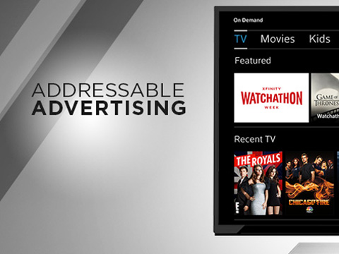 addressable-advertising